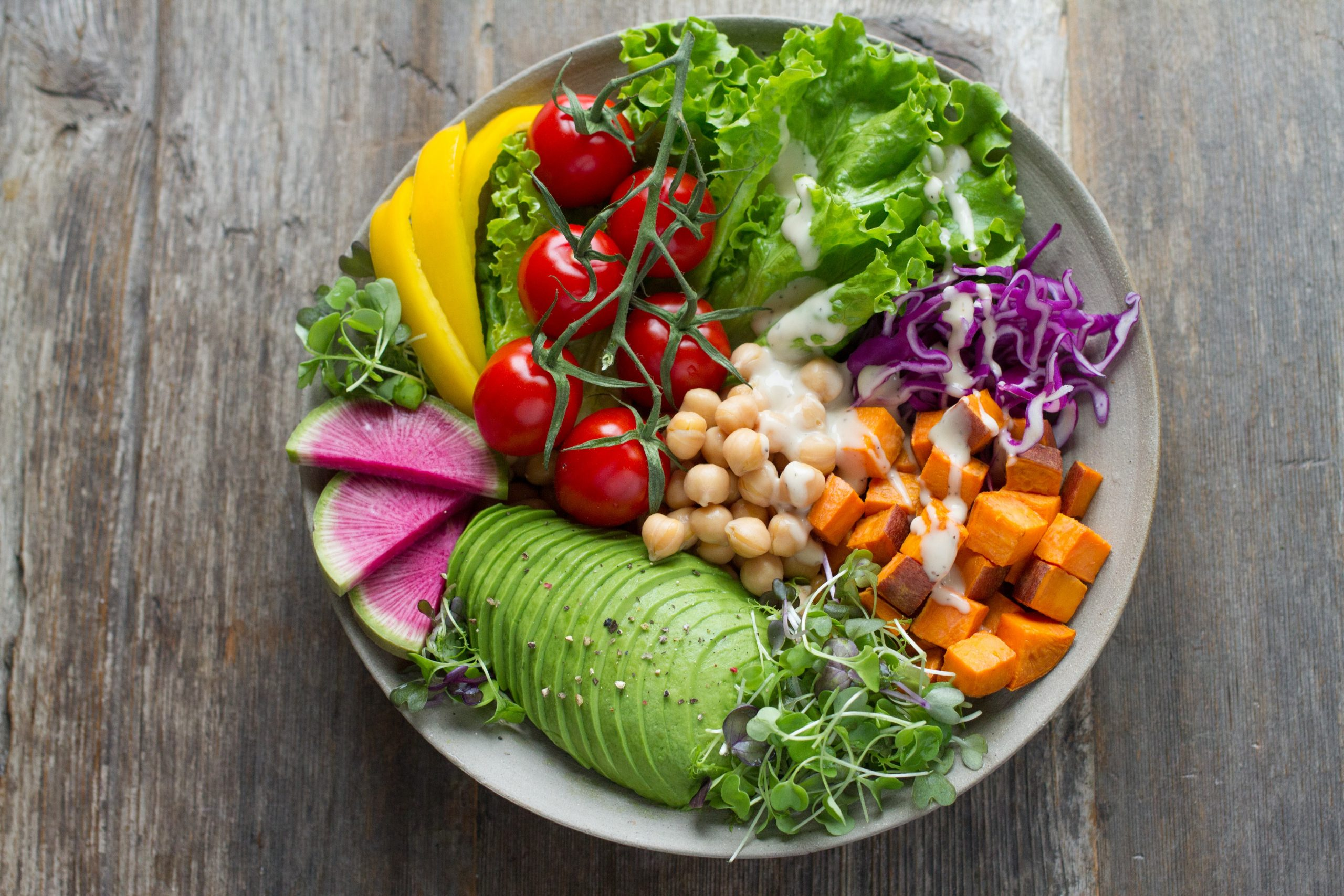 Why the anti-inflammatory diet is so important today
